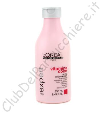 Loreal Professionnel Expert Serie Vitamino Color Shampoo 250 Ml